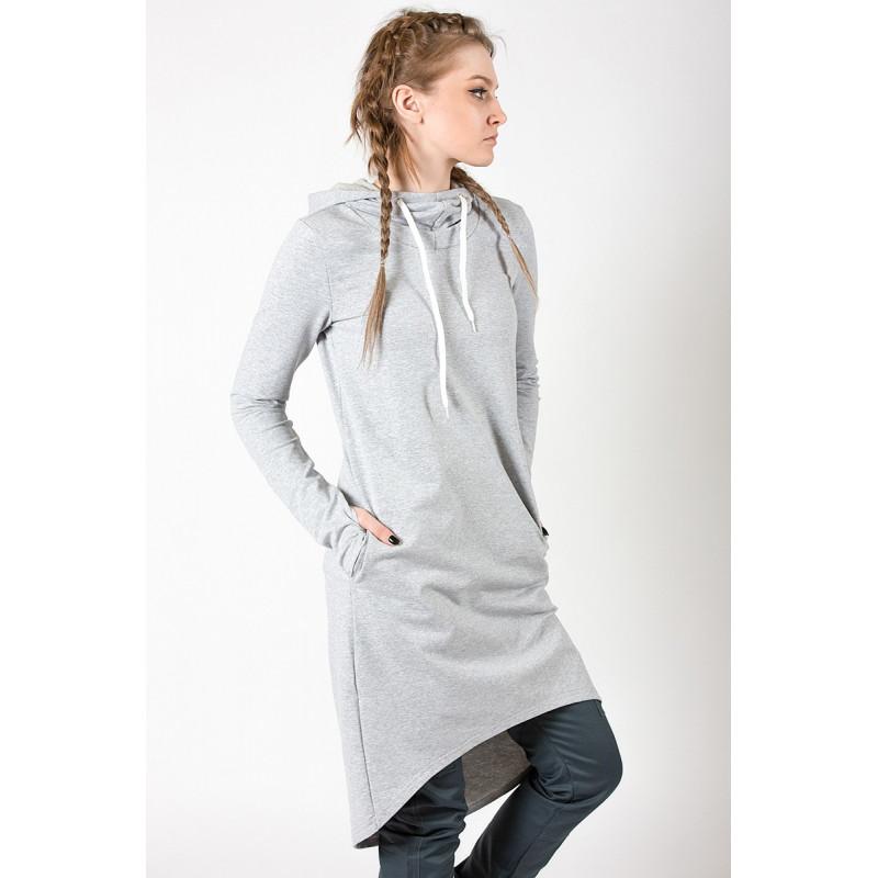 Платье Кофта Длинное