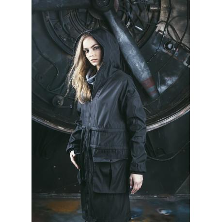 Куртка Cargo Black M-SQUARE (унисекс)