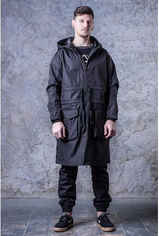 Куртка Cargo Black