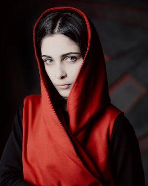 Жилетка Red женская